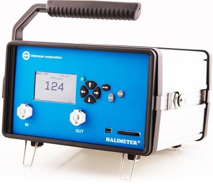 Halimeter® PLUS